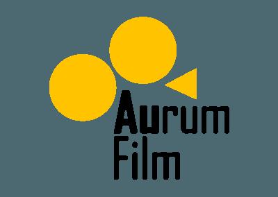 Logo Aurum Film