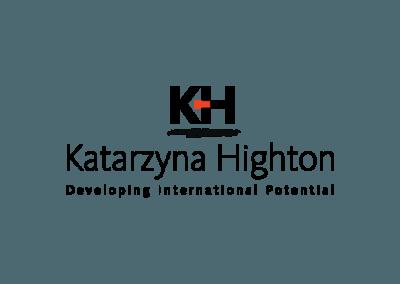 Logo Katarzyna Highton