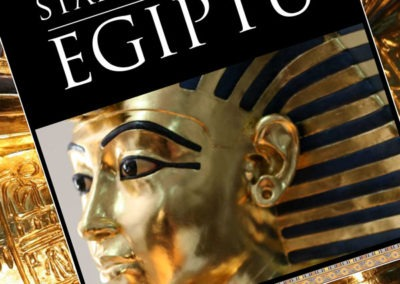 Katalog Tajemnice Starożytnego Egiptu