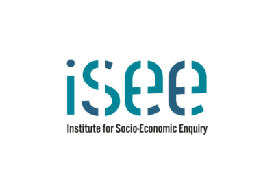 Logo Institute for Socio-Economic Enquiry