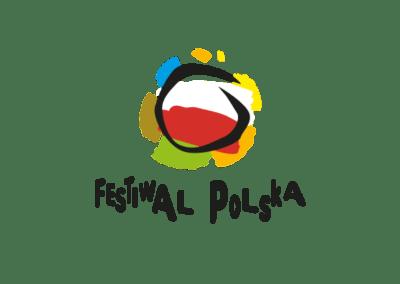 Logo Festiwal Polska