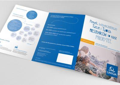 Foldery produktów ubezpieczeniowych