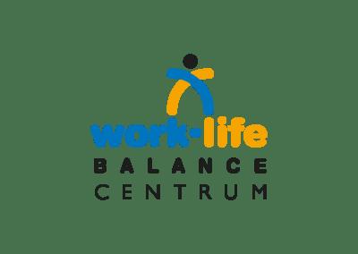 Logo Work Life Balance Centrum