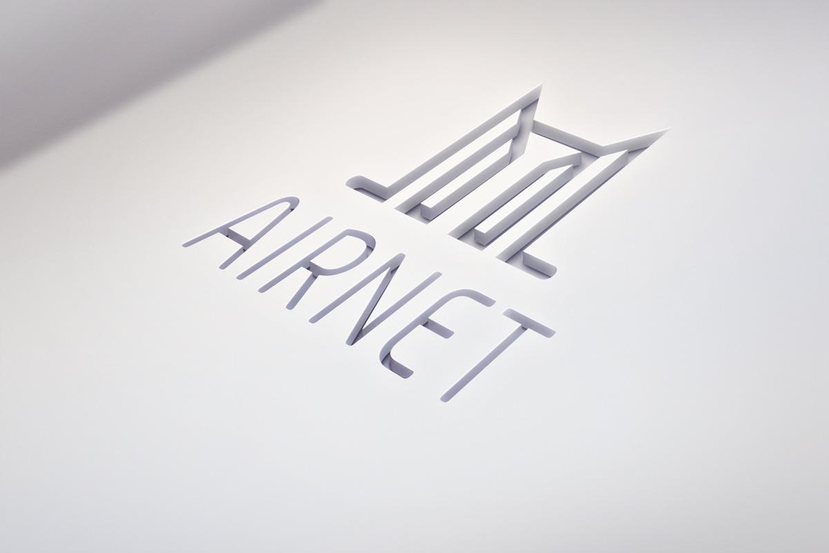 Logo Airnet